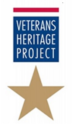 Veterans Heritage Project logo